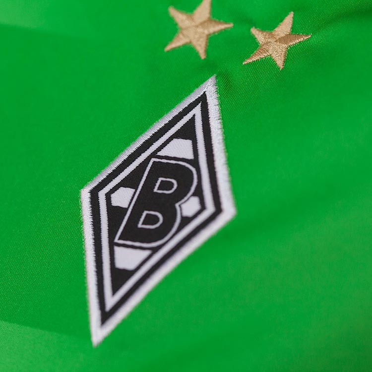 Borussia Mnchengladbach 16 17 Away Kit Released Footy