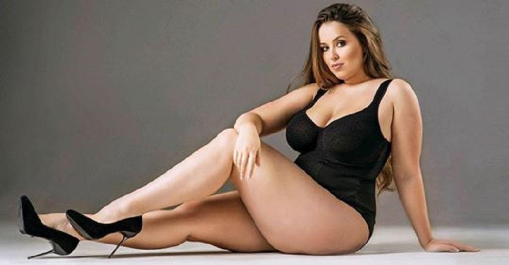 Εγώ είμαι η «χοντρή». Εσύ τι ζόρι ακριβώς τραβάς;