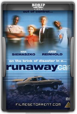 O Carro Desgovernado Torrent DVDRip Dublado 1997