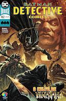DC Renascimento: Detective Comics #982