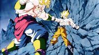 Dragon Ball Z: Broly - The Legendary Super Saiyan (1993) Subtitle Indonesia