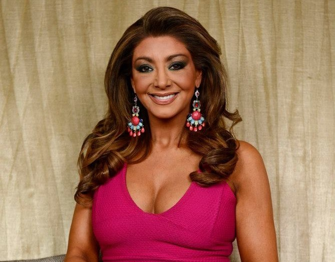 iRealHousewives : Real Housewives Of Melbourne Star Gina ...