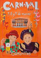 Carnaval de Campillos 2014 - Gemma Morillo Guerra