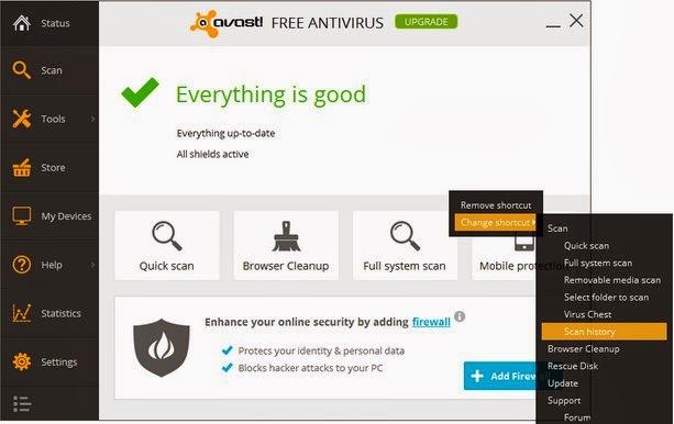 avast  antivirus for windows 8 incl key valid 10 year