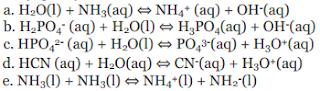 asam basa konjugasi kimia