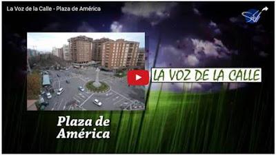 La Plaza de América