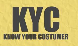 KYC kya he or KYC ka full form kya he