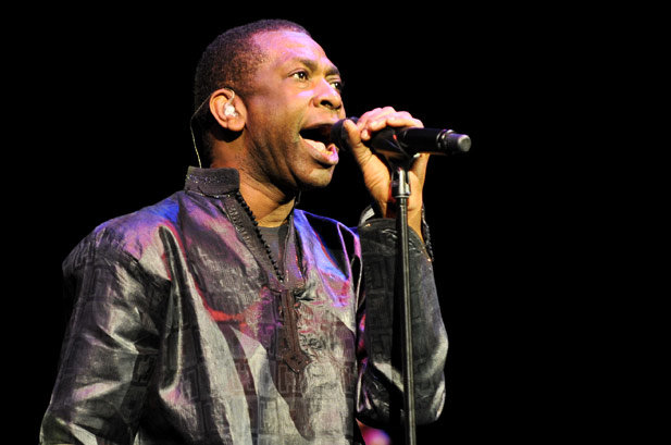 1442069 youssou ndour 617 409 - [A Must Read] 6 African Music Legends You Should Know