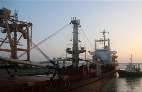 Saudi Izinkan Kapal Bantuan Masuk Yaman
