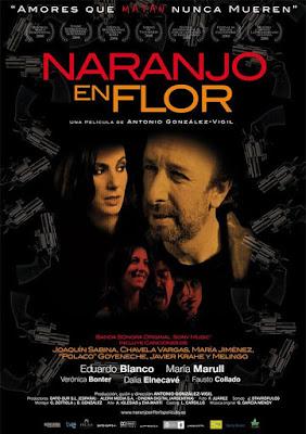 Naranjo En Flor 2008 DVDR BD NTSC Latino [No Menú]