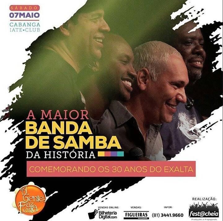 ILHA DO MAGIA DA AUDIO BAIXAR EXALTASAMBA NA DVD