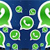 Cara Berbagi Lokasi via WhatsApp Ketika di Perjalanan