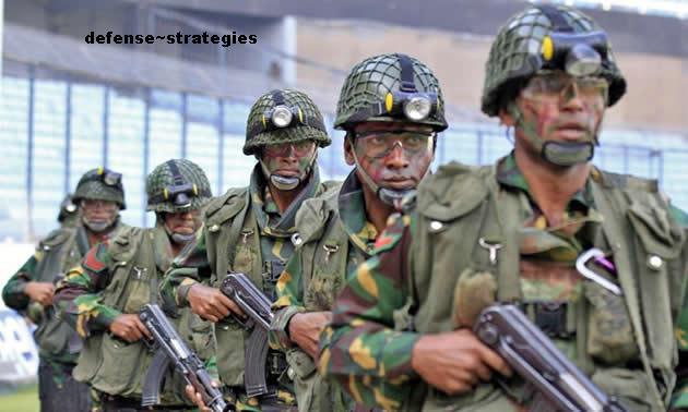 4477b1ec9cb8 Defense Strategies  Bangladesh Army - The Nation s Pride