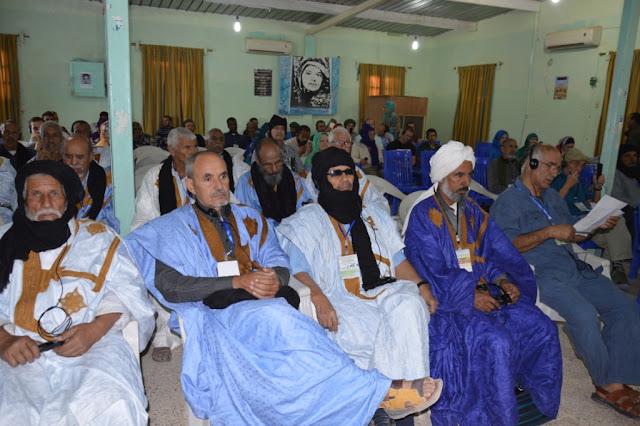 اختتام اشغال الملتقى الدولي لحوار الاديان بالتأكيد على حق الشعب الصحراوي في الحرية والاستقلال