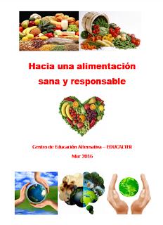 Hacia una alimentación sana y responsable
