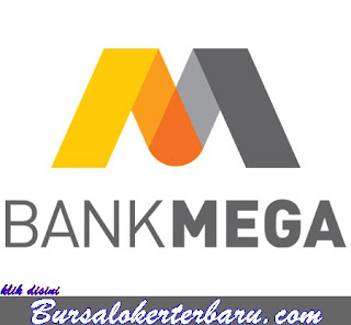 Lowongan Kerja Bank Mega - Customer Service