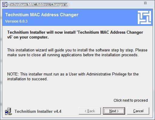 Cara Mencari Mac Address Wifi Id Terbaru