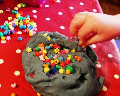 Ready To Bake Cakes Cinamon