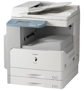 Canon iR2018N Printer Driver Windows, Mac