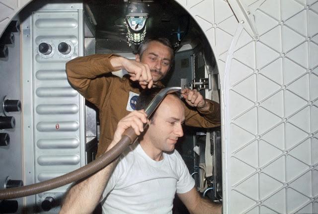avaruusparturi
