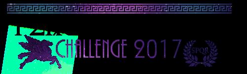 Percy Jackson Challenge Auswertung März/April + wichtige Ankündigung!
