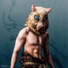 Adaptação teatral: Demon Slayer: Kimetsu no Yaiba ganha novas imagens promocionais de Zenitsu e Inosuke!