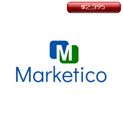 Magnifico Domains - Marketico