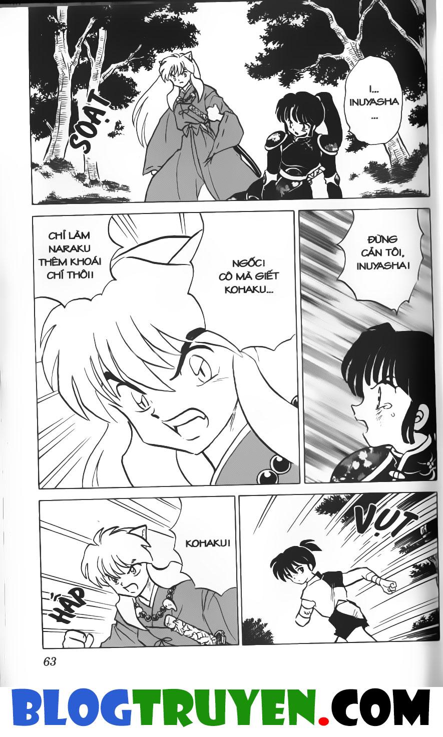 Inuyasha vol 19.4 trang 6