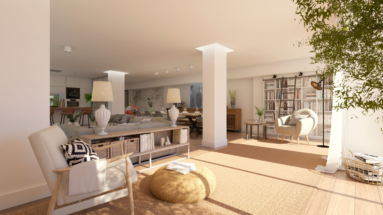 Apartamento Varela Granada