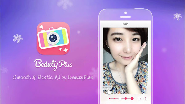 Download BeautyPlus Apk
