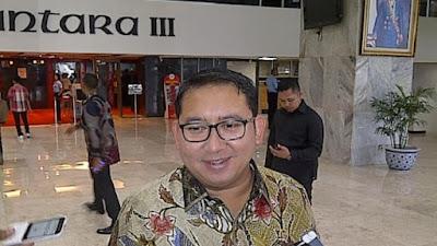 Fadli Zon Ungkap Alasan Tak Calonkan Ridwan Kamil di Jabar: Dia Akan Dukung Jokowi di 2019