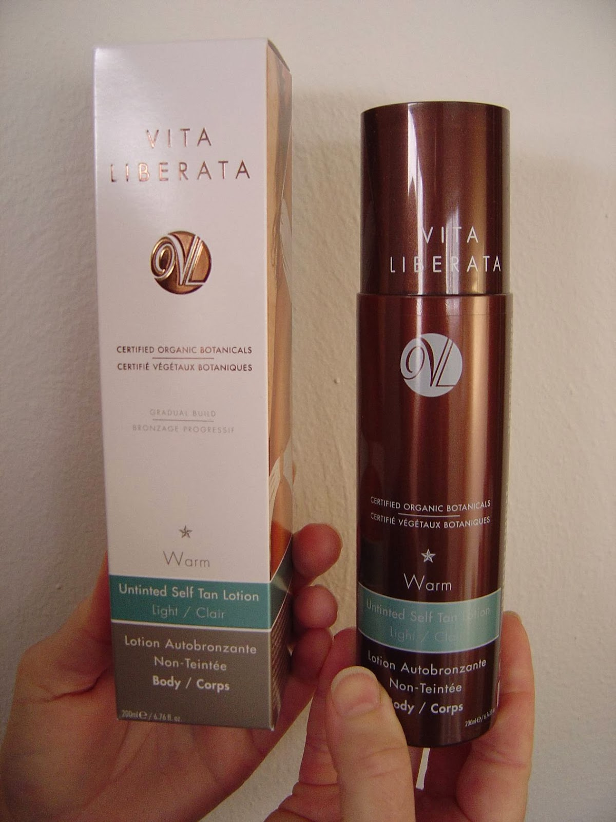 Vita Liberata's Untinted tan lotion.jpeg