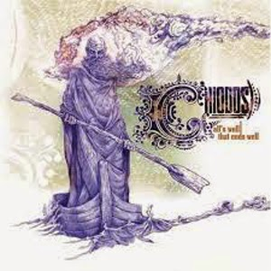 chiodos the undertaker thirst for revenge is unquenchable mp3