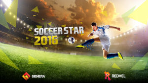Soccer Star 2016 World Legend MOD APK Unlimited Money 3.1.6