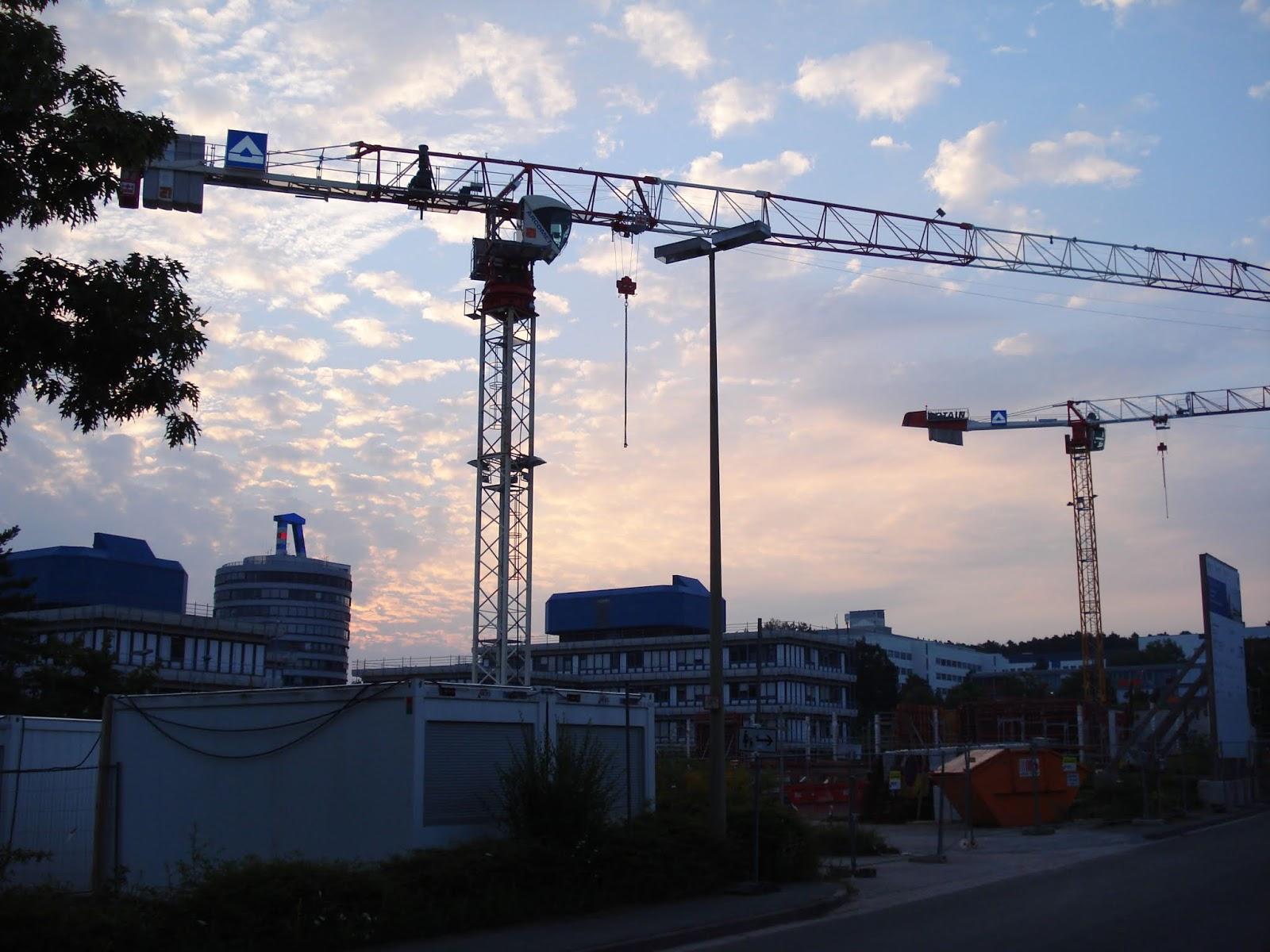 Kaiserslautern Pfalz Bilder Und Anderes Gebäudeneubau Der