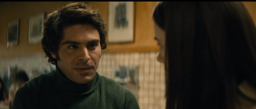 "TED BUNDY FASCINO CRIMINALE - Clip ""Qualcuno vuole incastrarmi"""