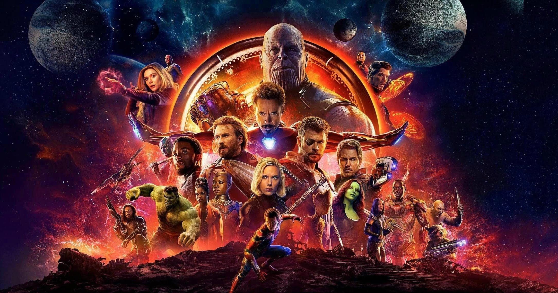Avengers 4 Promo Art :「アベンジャーズ」シリーズが最初のクライマックスを迎える待望の第4作めで、対サノスとの再戦に向けて、ヒーローたちが身につける新しいコスチュームがネタバレされたかもしれないプロモ・アート ! !