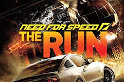 Need for Speed The Run [5 GB] PS3 CFW