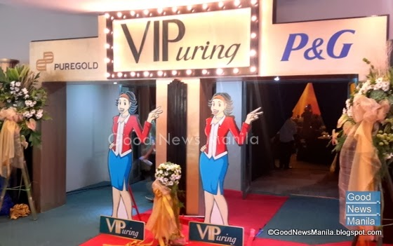 VIPuring Convention