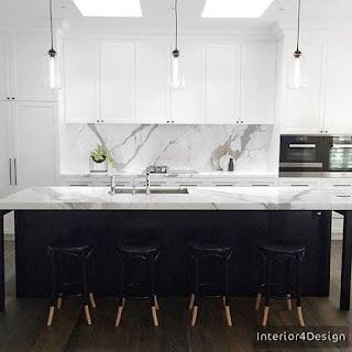 Black And White Interior Design Ideas 11