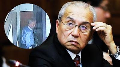 Fiscal Reynaldo Abia: No se archivó investigación a Pedro Chávarry