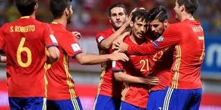 شاهد مباراة أسبانيا وألبانيا بث مباشر اليوم الاحد 09-10-2016 فى تصفيات كاس العالم 2018