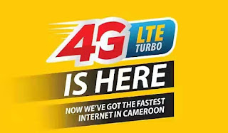 MTN launches first 4G LTE network in Cameroon price in nigeria