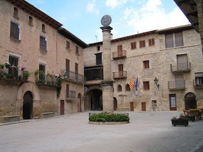 CRETAS, RECONQUISTADA EL DÍA DE SANTA PELAGIA  (SIGLO XII. CRETAS)
