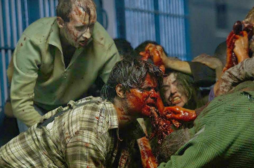 Azione Zombie