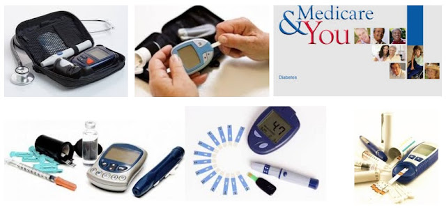 Medicare Diabetic Supplies