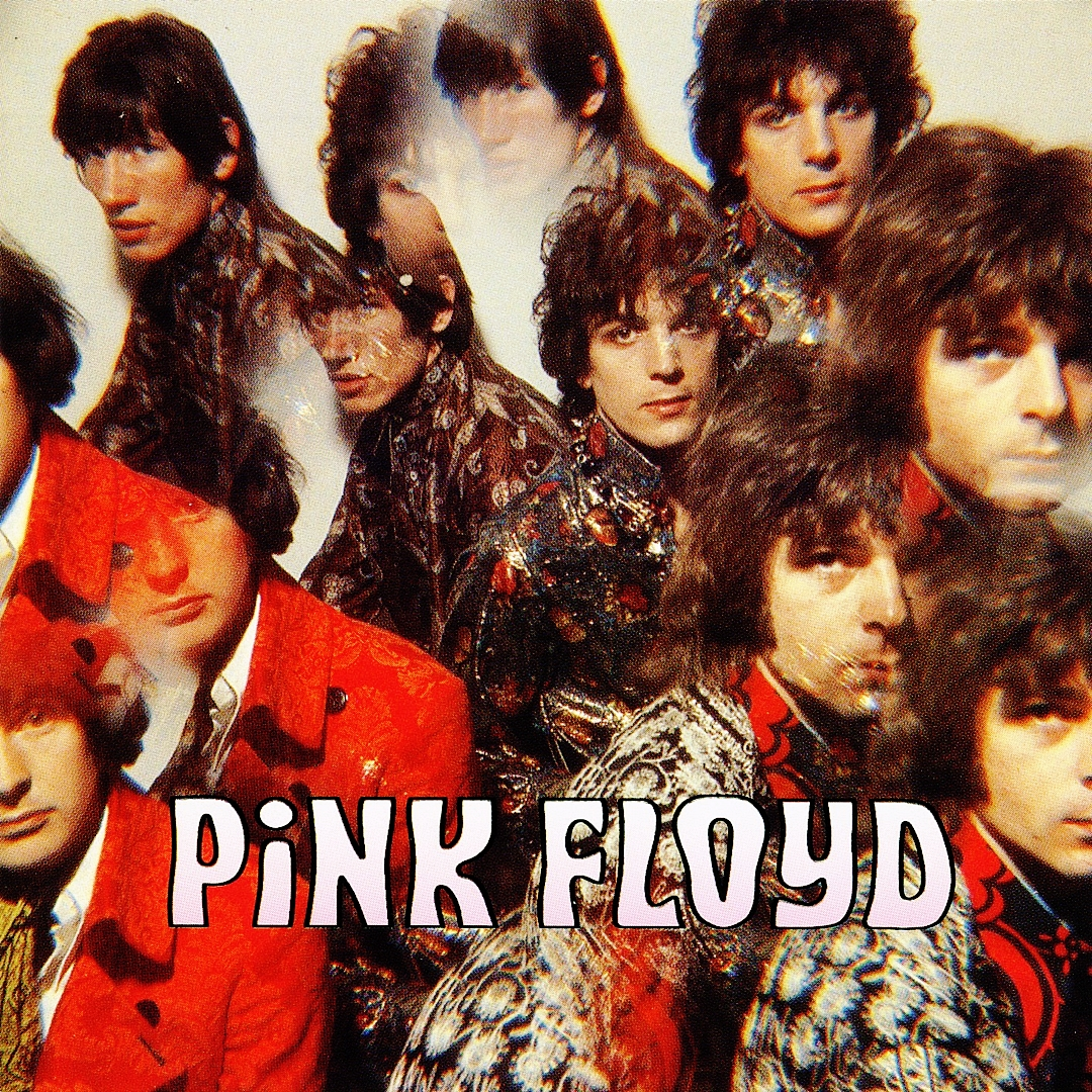 Pink Floyd - The Piper At The Gates of Dawn (1967) ~ Mediasurf