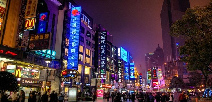 Guest Friendly Hotels China