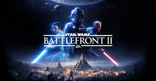 Se ha mostrado gameplay de Star Wars Battlefront 2