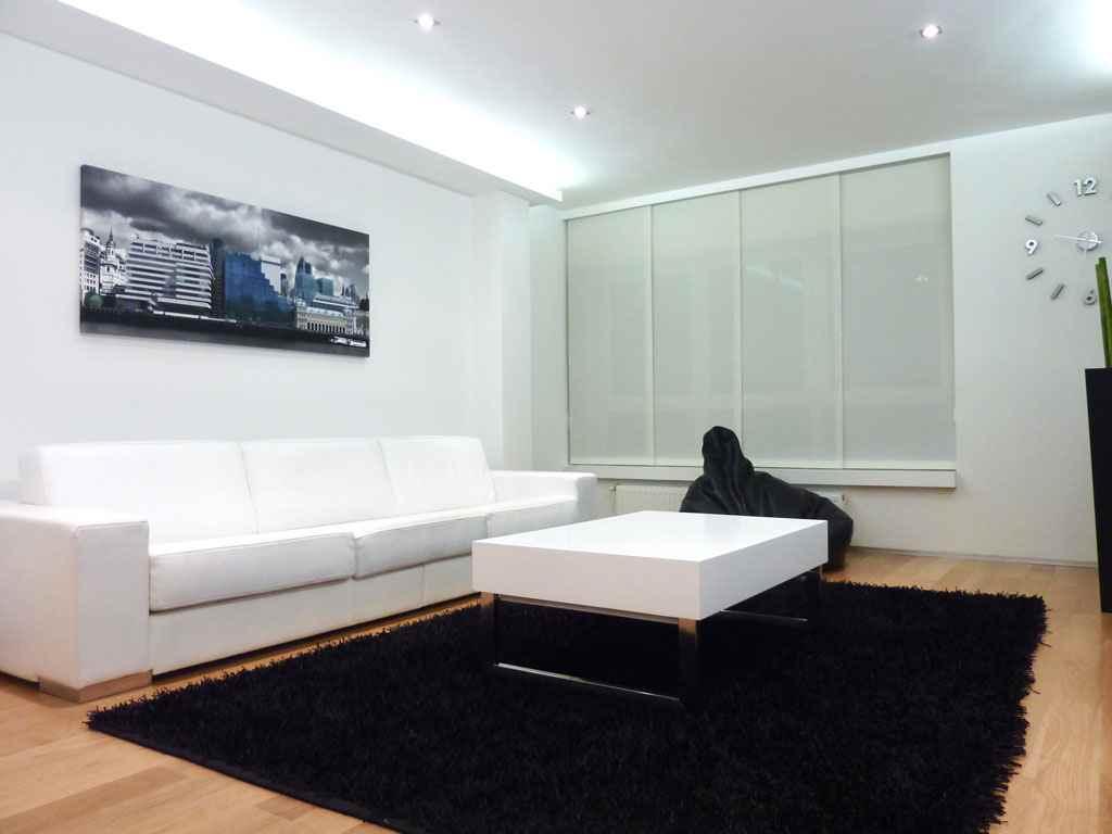 Muebles modernos ideas designs of home and garden - Muebles modernos para comedor ...